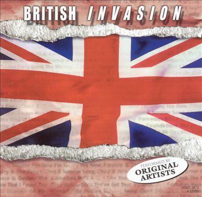 British Invasion, Vol. 3