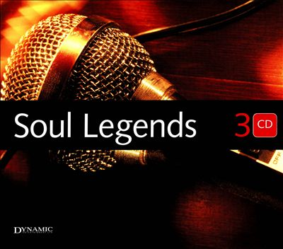 Soul Legends [Dynamic]