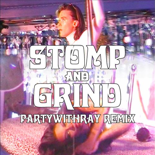 Stomp and Grind