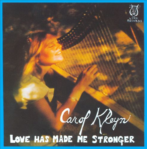 Love Has Made Me Stronger