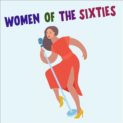 Women of the Sixties