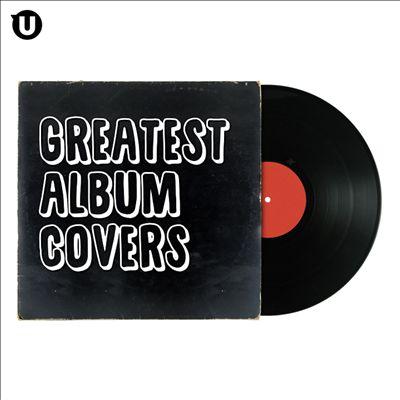 Greatest Album Covers