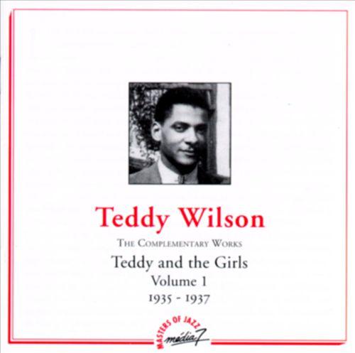 Teddy & the Girls, Vol. 1: 1935-1937