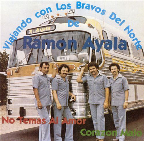 Viajando Con Los Bravos Del Norte