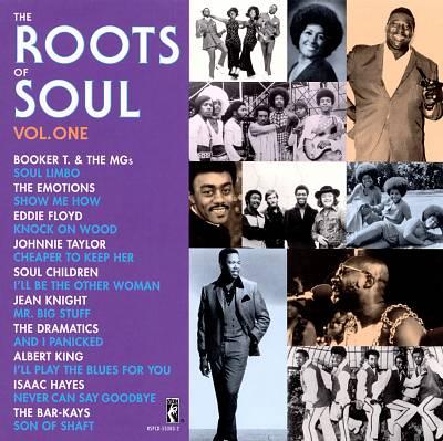 Roots of Soul, Vol. 1: Original Hits
