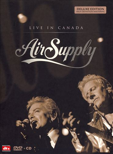 Live in Canada