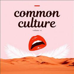 Common Culture, Vol. VI