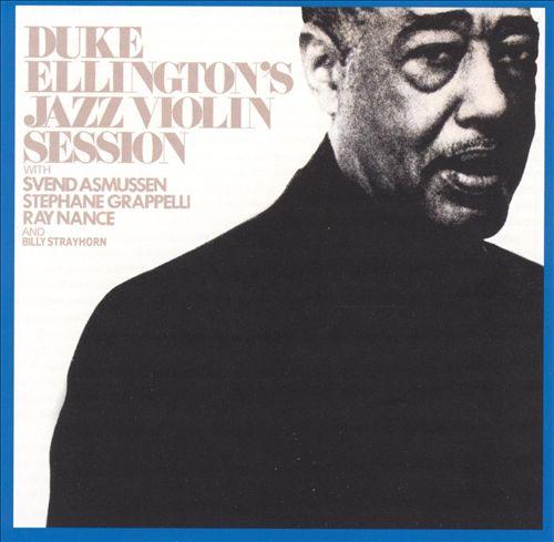 Duke Ellington's Jazz Violin Session