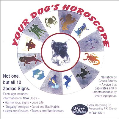 Your Dogs Horoscope