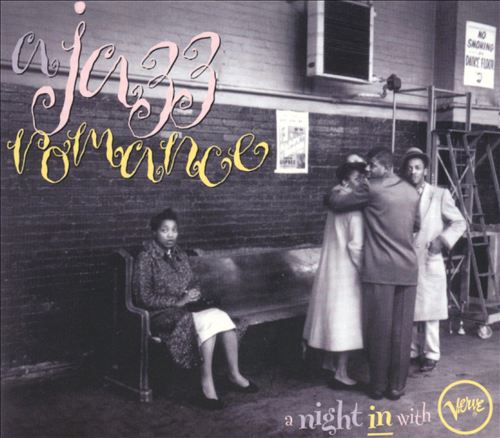 A Jazz Romance: A Night in With Verve