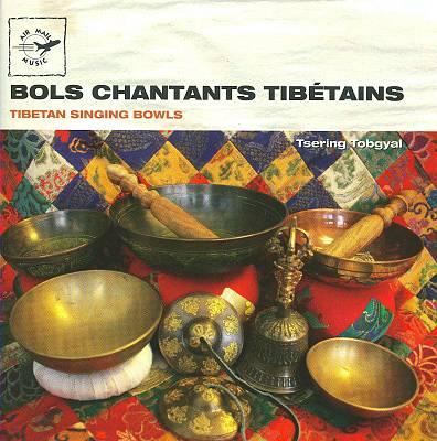 Air Mail Music: Tibetan Singing Bowls