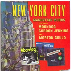 Manhattan Moods
