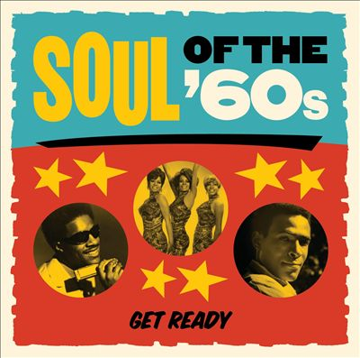 Soul of the '60s, Vol. 2