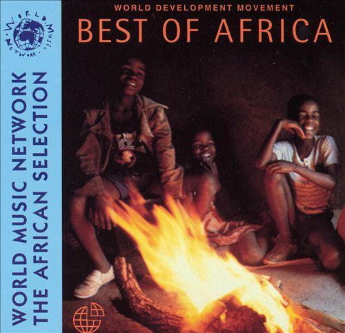 Best of Africa [World Music Network]