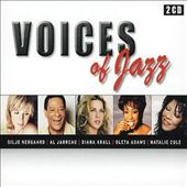 Voices of Jazz [Universal 2 Disc]