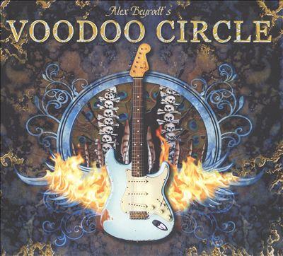 Voodoo Circle [Bonus Tracks]