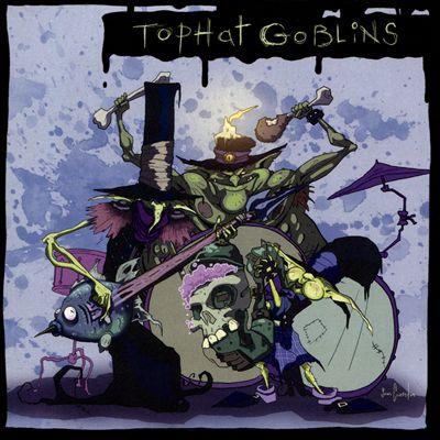 Tophat Goblins
