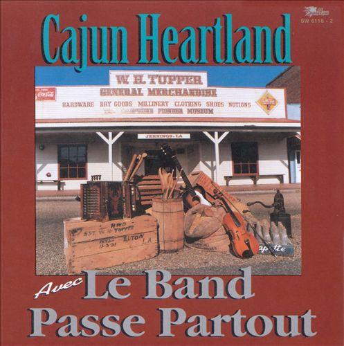 Cajun Heartland