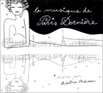La Musique de Paris Derniere, Vol. 4