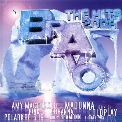 Bravo the Hits 2008