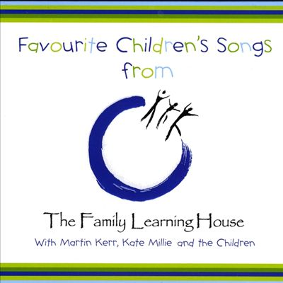 Favourite Songs from the Family Learning House