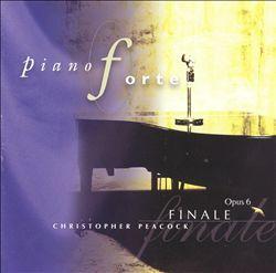 Pianoforte Opus 6: Finale