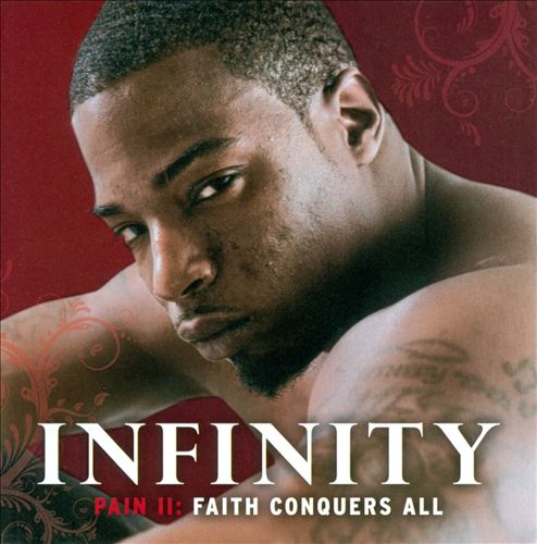Pain, Vol. 2: Faith Conquers All