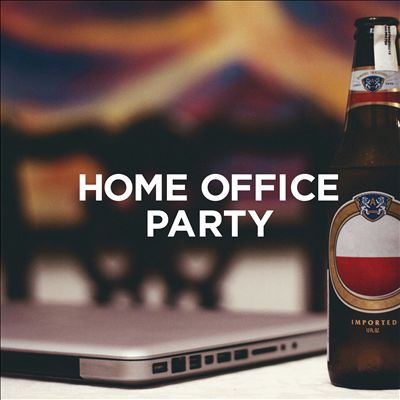 Home Office Party