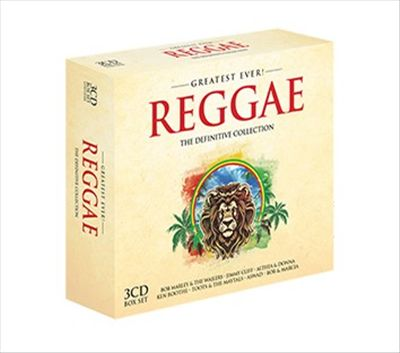 Greatest Ever!: Reggae