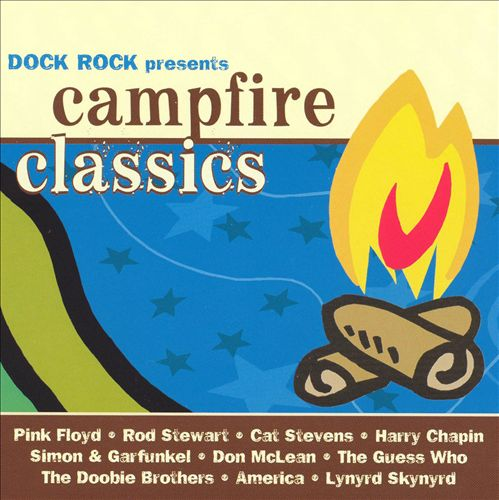 Doc Rock presents Campfire Classics