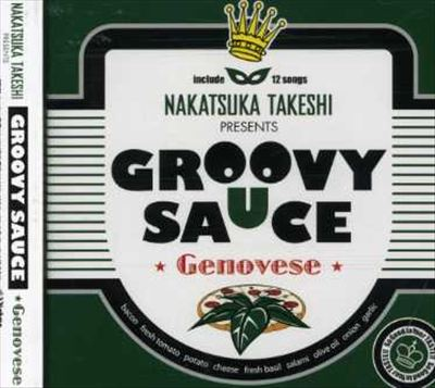 Groovy Sauce-Genovese