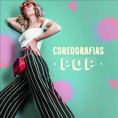 Coreografias流行音乐