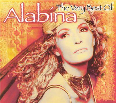 Very Best of Alabina