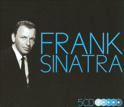 Frank Sinatra[数字音乐]