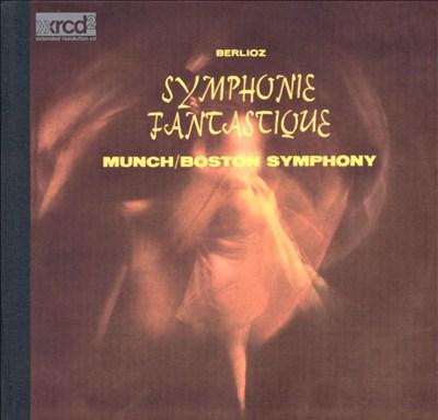 Berlioz: Symphonie Fantastique [1962]