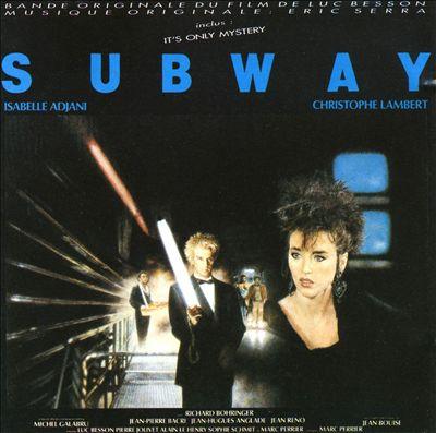 Subway [Original Motion Picture Soundtrack]