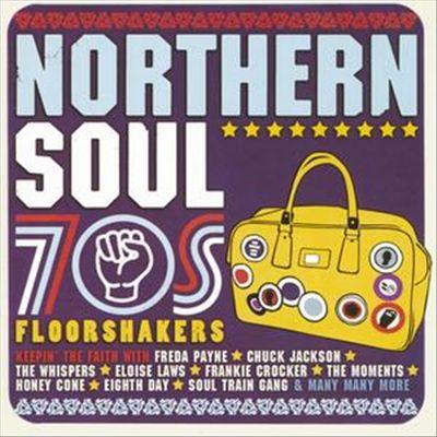 Northern Soul 70s Floorshakers