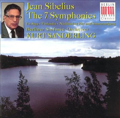 Jean Sibelius: The Seven Symphonies