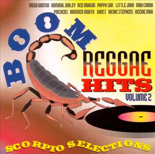 Boom Reggae Hits, Vol. 2