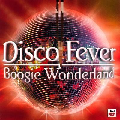 Disco Fever: Boogie Wonderland