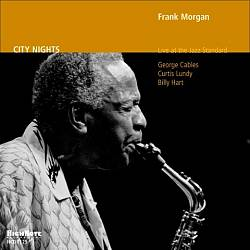 City Nights: Live at the Jazz Standard