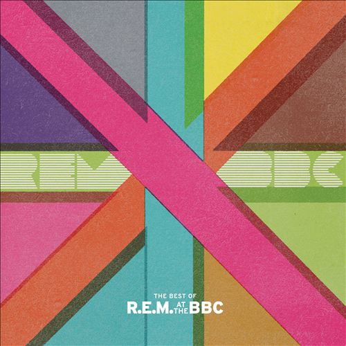 Best of R.E.M. at the BBC