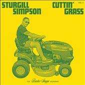 Cuttin' Grass, Vol. 1: The Butcher Shoppe Sessions