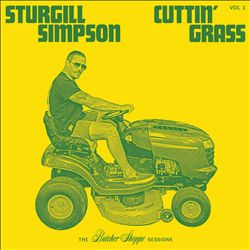 Cuttin' Grass, Vol. 1: The Butcher Shoppe Sessions