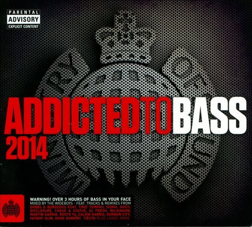 Addicted to Bass 2014