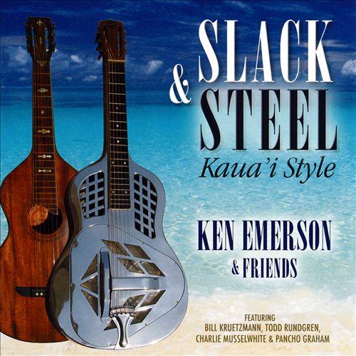 Slack & Steel - Kaua'i Style