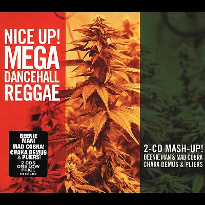Nice Up! Mega Dancehall Reggae
