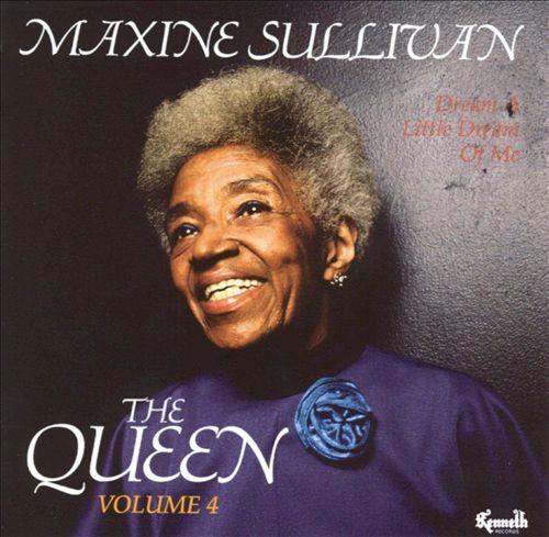 Queen, Vol. 4: Dream a Little Dream of Me