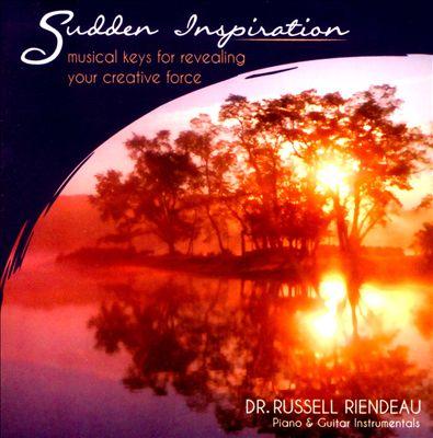 Sudden Inspiration