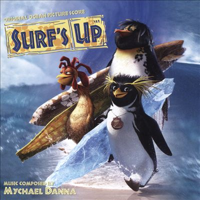 Surf's Up [Original Ocean Picture Score]